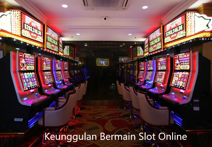 Website Judi Slot Online Joker123 Gaming Indonesia